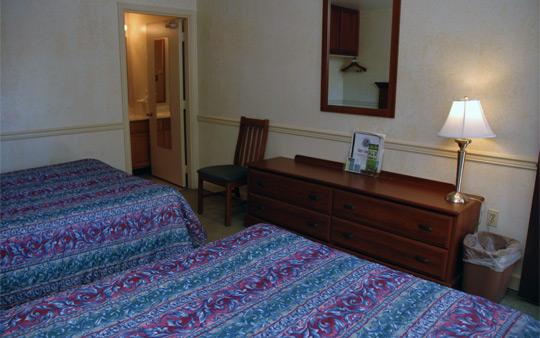 Motels Skycroft Conference Center
